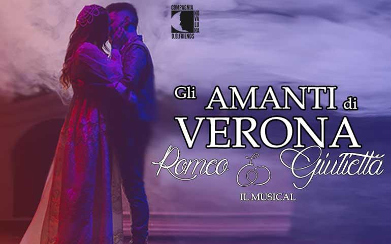 Gli Amanti Di Verona