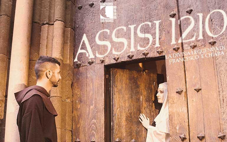Assisi 1210
